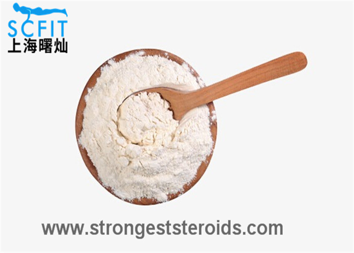 Muscle Growth Steroids Methenolone Enanthate / Primobolan Depot 303-42-4